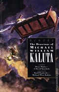 Echoes The Drawings of Michael William Kaluta SC (2000) 1-1ST