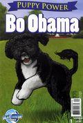 Puppy Power Bo Obama (2009) 1B