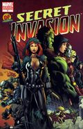 Secret Invasion (2008) 4DF