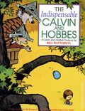 Indispensable Calvin and Hobbes TPB (1992 Universal Press) A Calvin and Hobbes Treasury 1-1ST