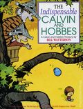 Indispensable Calvin and Hobbes HC (1992 Universal Press) 1st Edition 1-1ST