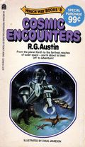 Cosmic Encounters PB (1982 Which Way Books) 1-REP