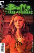Buffy the Vampire Slayer (2007 Season 8) 4C