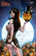 Grimm Fairy Tales Escape from Wonderland (2009 Zenescope) 2C
