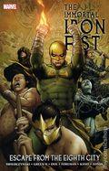 Immortal Iron Fist TPB (2007-2009 Marvel) 5-1ST