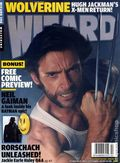 Wizard the Comics Magazine (1991) 208AU