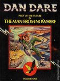 Dan Dare The Man from Nowhere TPB (1979) 1-1ST