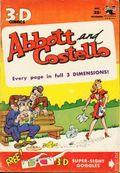 Abbott and Costello 3-D (1953 St. John) 1