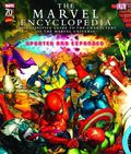 Marvel Encyclopedia HC (2009 DK/Marvel) Updated and Expanded 70th Anniversary Edition 1A-1ST