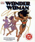 Wonder Woman The Ultimate Guide HC (2003 DK) 1-1ST