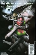 Green Lantern Corps (2006) 41B