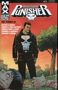 Punisher (2004 7th Series) Max 75B