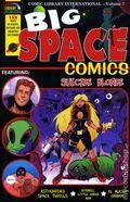 Comic Library International TPB (1999-2002 CLI) 7-1ST