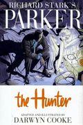 Parker: The Hunter HC (2009 IDW) Richard Stark's 1-REP