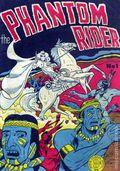 Phantom Rider (1950 Circa Australian Edition) 1