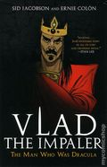 Vlad The Impaler The Man Who Was Dracula HC (2009 HSP) 1-1ST