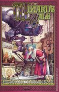 Wizard's Tale TPB (1997 Homage) 1-REP