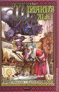 Wizard's Tale TPB (1997 Homage) 1-1ST