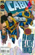 Cable (1993 1st Series) 20B