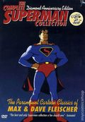 Complete Superman Collection DVD (1991 Fleischer Cartoons) DVD