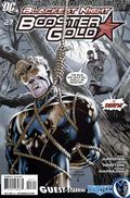Booster Gold (2007 DC 2nd Series) 27