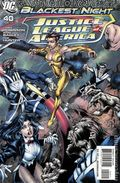 Justice League of America (2006 2nd Series) 40