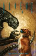 Aliens Hive TPB (1995 Dark Horse) 2nd Edition 1-1ST