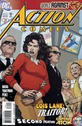 Action Comics (1938 DC) 884