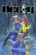 Decoy Storm of the Century TPB (2003) 1A-1ST