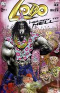 Lobo Highway to Hell (2009 DC) 2