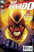 Red Tornado (2009 DC 2nd Series) 4