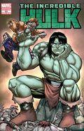 Incredible Hulk (2009 3rd Series) 603B