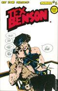 Tex Benson (1990 3-D Zone) 1