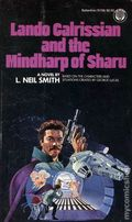 Lando Calrissian and the Mindharp of Sharu PB (1983 Del Rey Books) A Star Wars Novel 1-1ST