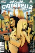 Cinderella from Fabletown with Love (2009) 2