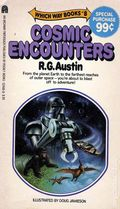 Cosmic Encounters PB (1982 Which Way Books) 1-1ST