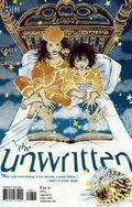 Unwritten (2009 DC/Vertigo) 8