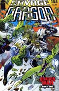 Savage Dragon (1993 2nd Series) 155