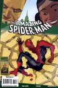 Amazing Spider-Man (1998 2nd Series) 615A