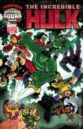 Incredible Hulk (2009 3rd Series) 603C