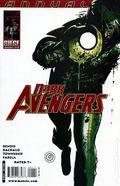 Dark Avengers (2009) Annual 1