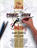 Art of Comic Book Inking SC (1997-2002 Dark Horse) 1st Edition 1-REP