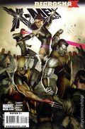 X-Men Legacy (2008 Marvel) 231