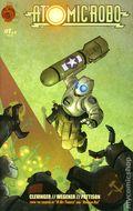 Atomic Robo (2007) 1B