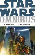 Star Wars Omnibus Shadows of the Empire TPB (2010) 1-1ST
