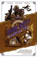 Captain Gravity and the Power of the Vril TPB (2006 PFP) 1-1ST