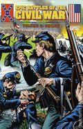 Epic Battles of the Civil War GN (1998 Historical Comics) 2-1ST
