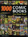 1000 Comic Books You Must Read HC (2009) 1-1ST
