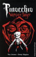 Pinocchio Vampire Slayer GN (2009-2012 SLG) 1-1ST