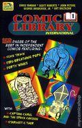 Comic Library International TPB (1999-2002 CLI) 1-1ST
